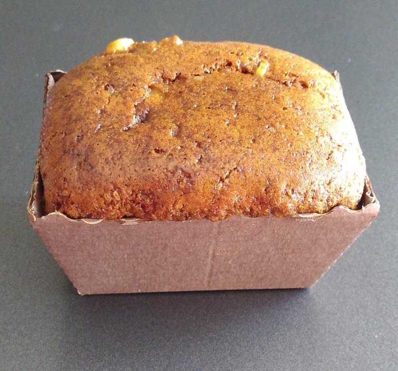 APFV mini pain épices aux agrumes
